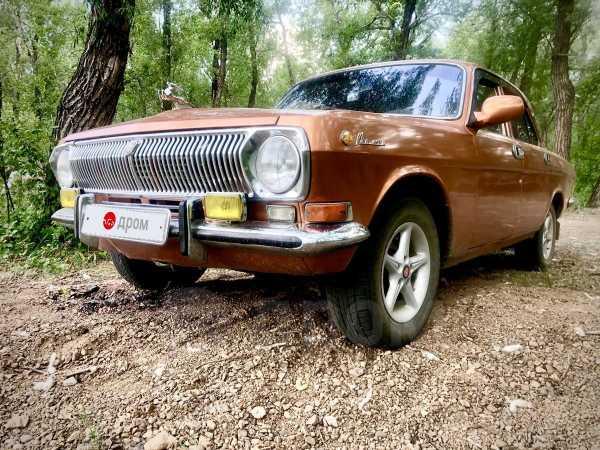 ГАЗ 24 Волга, 1987 год, 120 000 руб.