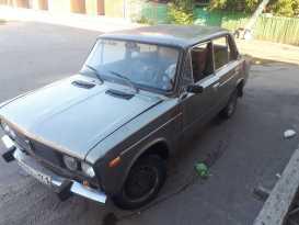 Ростов-на-Дону 2106 2001