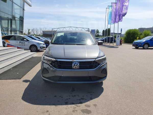 Volkswagen Polo, 2020 год, 1 085 300 руб.