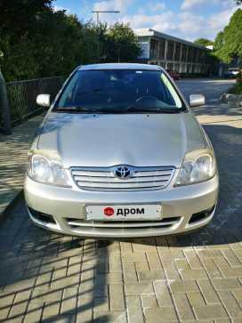 Бердск Corolla 2005