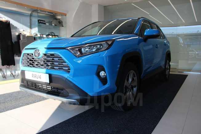 Toyota RAV4, 2020 год, 2 437 500 руб.