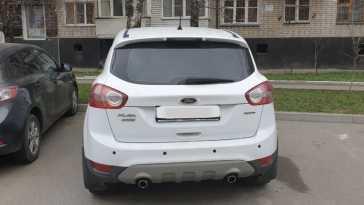 Черкесск Ford Kuga 2012