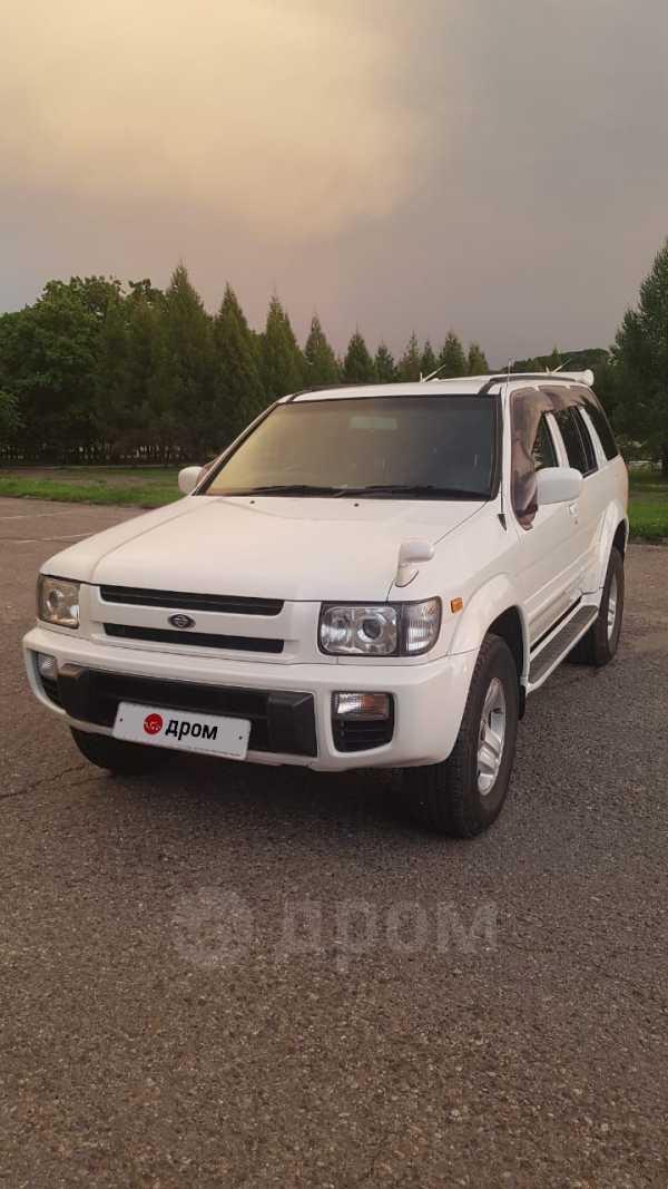 Nissan Terrano Regulus, 1999 год, 520 000 руб.