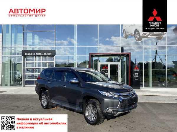 Mitsubishi Pajero Sport, 2020 год, 3 120 000 руб.
