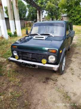 Рубцовск 4x4 2131 Нива 2003