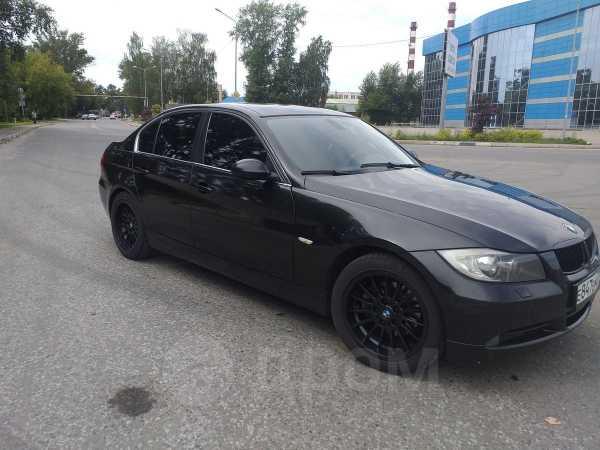 BMW 3-Series, 2005 год, 460 000 руб.