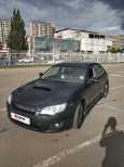 Subaru Legacy, 2007 год, 510 000 руб.