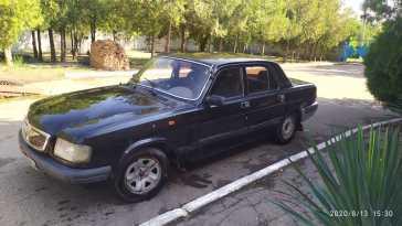 Кропоткин 3110 Волга 1997