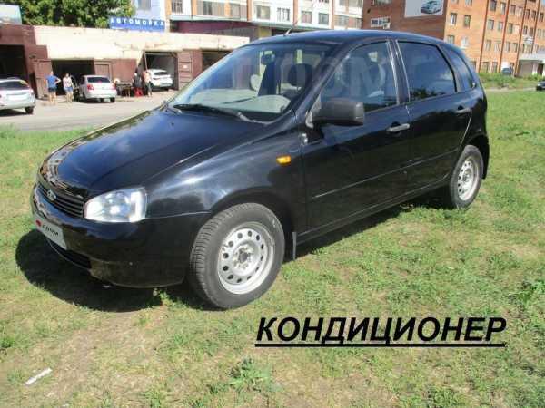 Лада Калина Спорт, 2011 год, 198 000 руб.