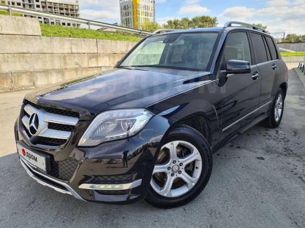 Mercedes-Benz GLK-Class, 2014 год, 1 449 000 руб.