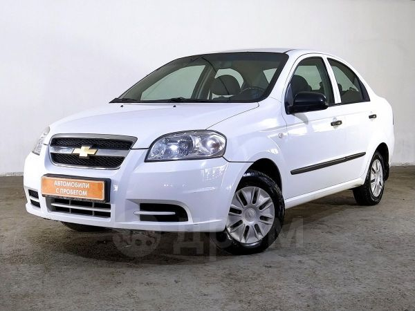 Chevrolet Aveo, 2011 год, 294 000 руб.