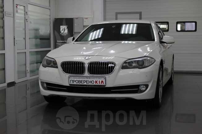 BMW 5-Series, 2011 год, 1 075 000 руб.
