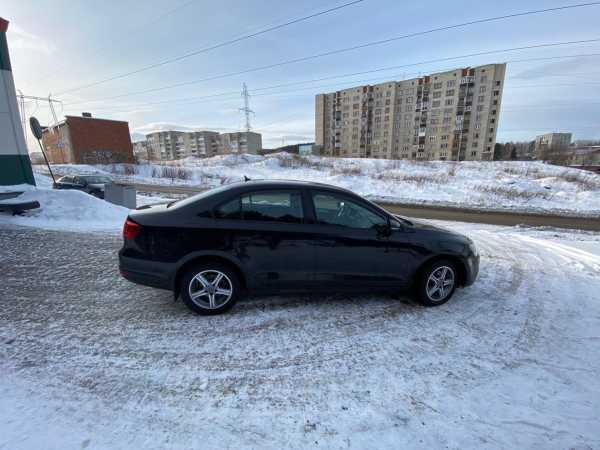 Volkswagen Jetta, 2012 год, 590 000 руб.