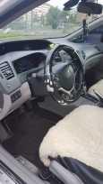 Honda Civic, 2012 год, 740 000 руб.