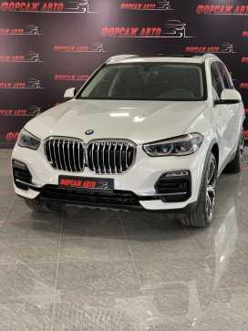 Краснодар BMW X5 2019