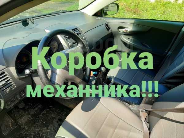 Toyota Corolla, 2007 год, 443 000 руб.