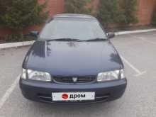 Омск Corsa 1997