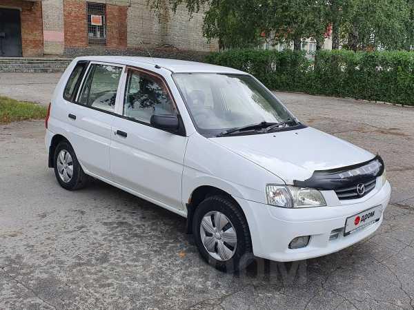 Mazda Demio, 2000 год, 138 000 руб.