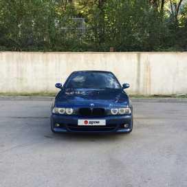 Черкесск BMW 5-Series 2001