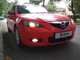 Кемерово Mazda3 2007