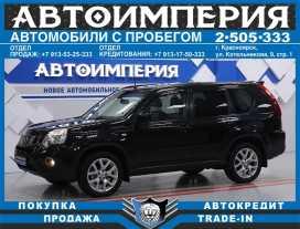 Красноярск X-Trail 2012