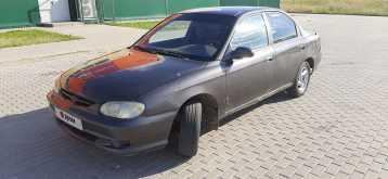 Белая Калитва Sephia 1998