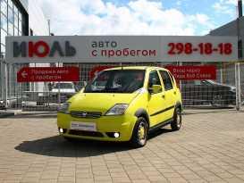 Екатеринбург Brio 2006