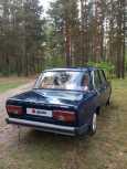 Лада 2105, 1986 год, 49 000 руб.