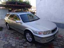Варениковская Mark II Wagon Qualis