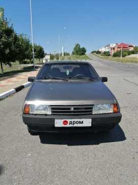 Алексеевка Лада 2109 1995