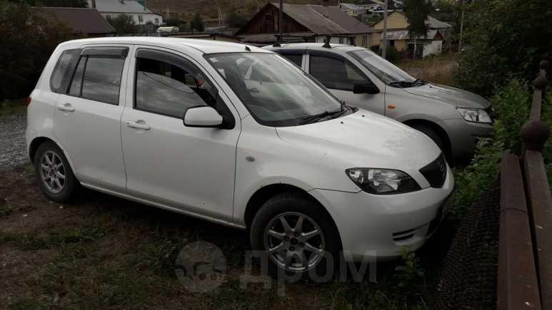 Mazda Demio, 2002 год, 180 000 руб.