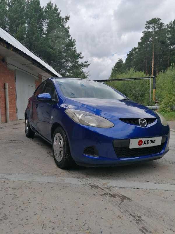 Mazda Demio, 2008 год, 329 000 руб.