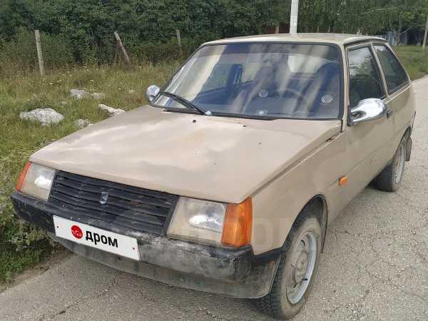 ЗАЗ Таврия, 1993 год, 25 000 руб.