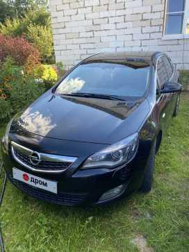 Подольск Astra 2010