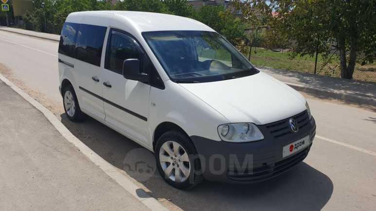 Volkswagen Caddy, 2006 год, 520 000 руб.