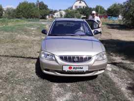 Ставрополь Accent 2003