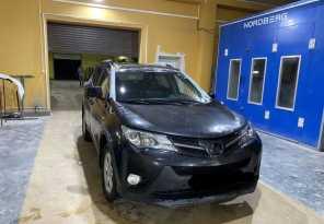 Кизляр Toyota RAV4 2014