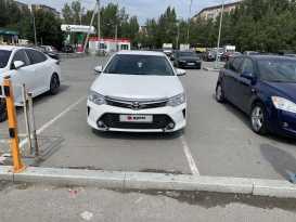 Екатеринбург Camry 2015