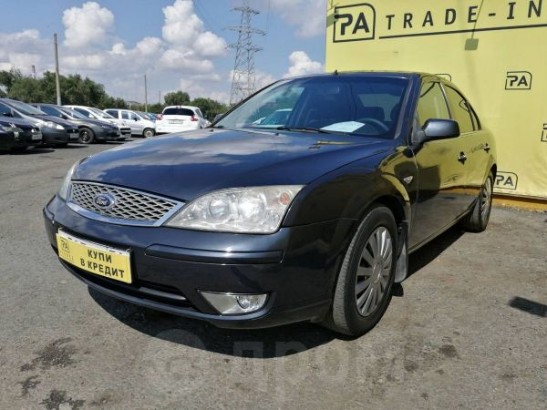 Ford Mondeo, 2006 год, 277 000 руб.