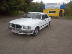 Ленинск-Кузнецкий 3110 Волга 1999