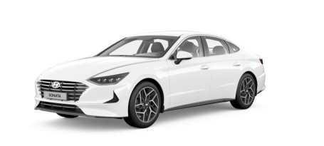 Краснодар Sonata 2020