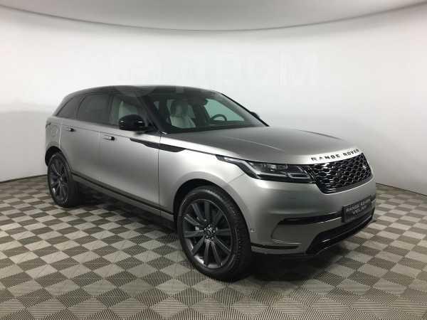 Land Rover Range Rover Velar, 2020 год, 7 072 000 руб.