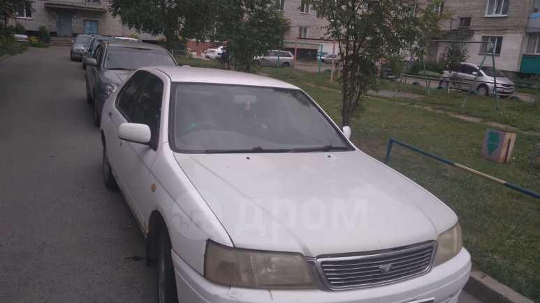 Nissan Bluebird, 1998 год, 65 000 руб.