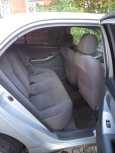 Toyota Corolla, 2004 год, 400 000 руб.
