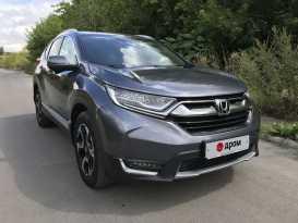 Барнаул CR-V 2017