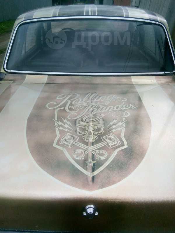 ГАЗ 24 Волга, 1986 год, 59 000 руб.