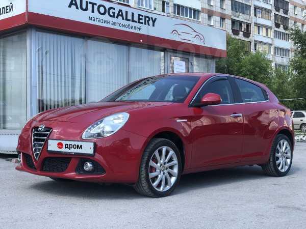 Alfa Romeo Giulietta, 2014 год, 735 000 руб.