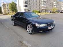 Североуральск Chaser 1993