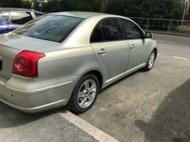 Тюмень Avensis 2006