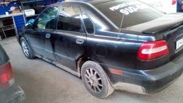 Тюмень S40 2002